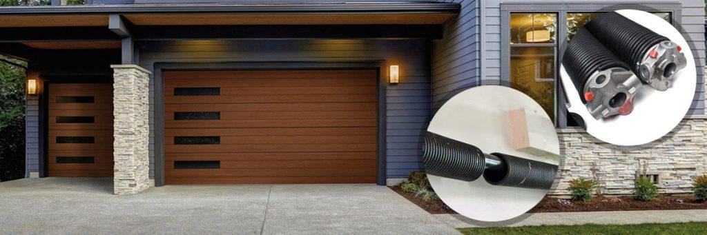 Garage Door Springs Repair White Rock